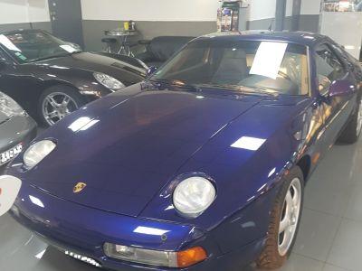 Porsche 928 GTS - <small></small> 50.000 € <small>TTC</small> - #2