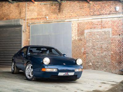 Porsche 928 GTS - <small></small> 68.500 € <small>TTC</small> - #1