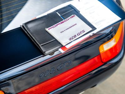 Porsche 928 GTS - <small></small> 68.500 € <small>TTC</small> - #17