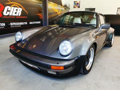 Porsche 930 Turbo - <small></small> 94.990 € <small>TTC</small> - #4