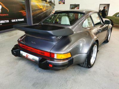 Porsche 930 Turbo - <small></small> 94.990 € <small>TTC</small> - #5