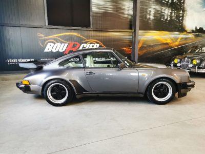 Porsche 930 Turbo - <small></small> 94.990 € <small>TTC</small> - #6