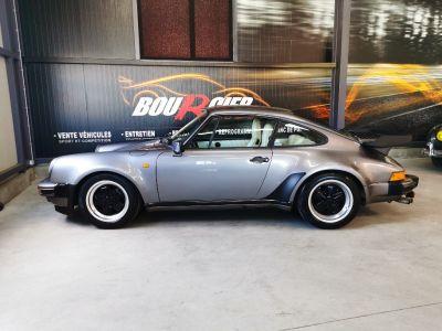 Porsche 930 Turbo - <small></small> 94.990 € <small>TTC</small> - #7