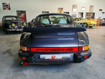 Porsche 930 Turbo - <small></small> 94.990 € <small>TTC</small> - #11