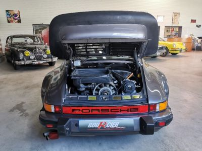 Porsche 930 Turbo - <small></small> 94.990 € <small>TTC</small> - #12