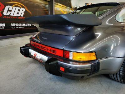 Porsche 930 Turbo - <small></small> 94.990 € <small>TTC</small> - #15