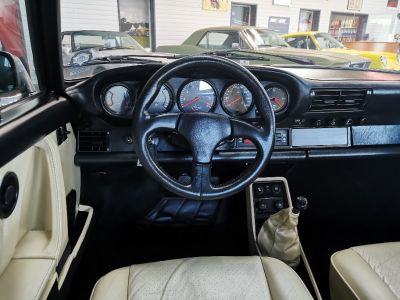Porsche 930 Turbo - <small></small> 94.990 € <small>TTC</small> - #20