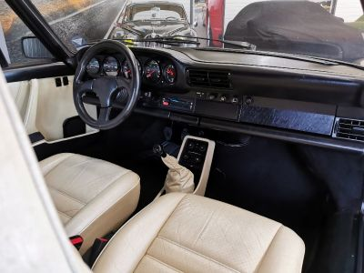 Porsche 930 Turbo - <small></small> 94.990 € <small>TTC</small> - #23