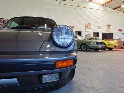 Porsche 930 Turbo - <small></small> 94.990 € <small>TTC</small> - #39