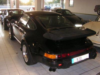 Porsche 930 TURBO - <small></small> 125.000 € <small>TTC</small> - #3