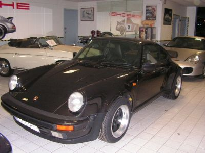 Porsche 930 TURBO - <small></small> 125.000 € <small>TTC</small> - #5