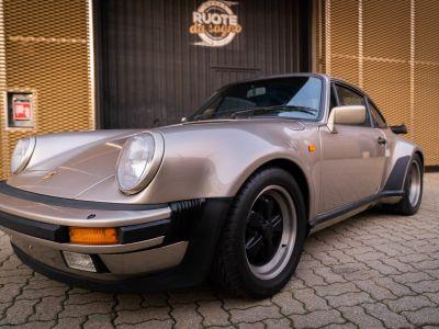 Porsche 930 Turbo 3.3 - <small></small> 138.000 € <small>TTC</small> - #1