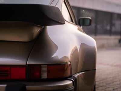 Porsche 930 Turbo 3.3 - <small></small> 138.000 € <small>TTC</small> - #7