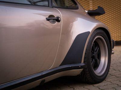 Porsche 930 Turbo 3.3 - <small></small> 138.000 € <small>TTC</small> - #9