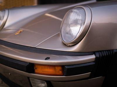 Porsche 930 Turbo 3.3 - <small></small> 138.000 € <small>TTC</small> - #10