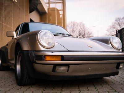 Porsche 930 Turbo 3.3 - <small></small> 138.000 € <small>TTC</small> - #11