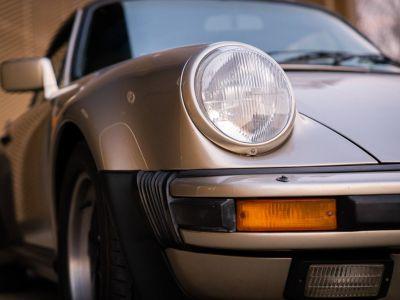 Porsche 930 Turbo 3.3 - <small></small> 138.000 € <small>TTC</small> - #12