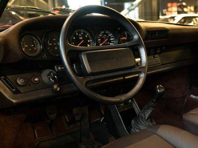 Porsche 930 Turbo 3.3 - <small></small> 138.000 € <small>TTC</small> - #17
