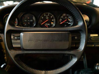 Porsche 930 Turbo 3.3 - <small></small> 138.000 € <small>TTC</small> - #18