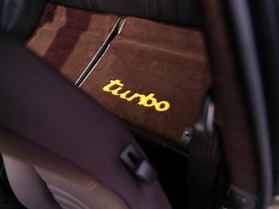 Porsche 930 Turbo 3.3 - <small></small> 138.000 € <small>TTC</small> - #20