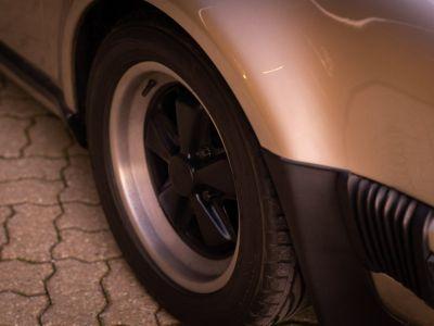 Porsche 930 Turbo 3.3 - <small></small> 138.000 € <small>TTC</small> - #22