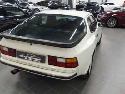 Porsche 944 2.5 163 CH FRANÇAISE - <small></small> 19.990 € <small>TTC</small>
