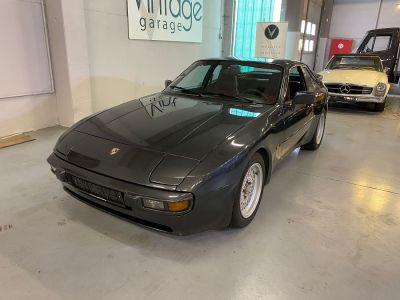 Porsche 944 Coupe - <small></small> 13.750 € <small>TTC</small> - #2