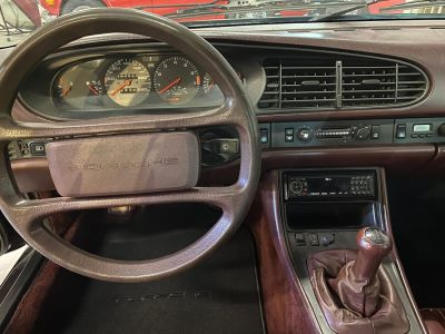 Porsche 944 Coupe - <small></small> 13.750 € <small>TTC</small> - #21