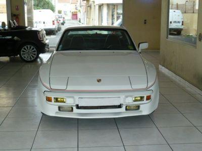 Porsche 944 ROTHMANS - <small></small> 22.900 € <small>TTC</small>
