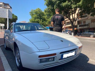 Porsche 944 S2 - <small></small> 21.500 € <small>TTC</small> - #1