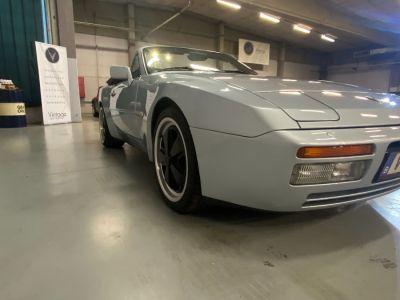 Porsche 944 S2 Cabrio - <small></small> 32.750 € <small>TTC</small> - #5