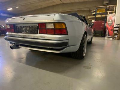 Porsche 944 S2 Cabrio - <small></small> 32.750 € <small>TTC</small> - #18