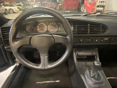 Porsche 944 S2 Cabrio - <small></small> 32.750 € <small>TTC</small> - #31