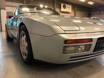 Porsche 944 S2 Cabrio - <small></small> 32.750 € <small>TTC</small> - #32