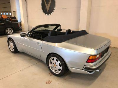 Porsche 944 S2 Cabrio - <small></small> 32.750 € <small>TTC</small> - #41