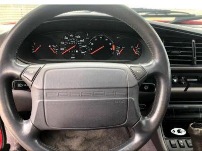 Porsche 944 S2 Cabriolet - <small></small> 24.900 € <small>TTC</small> - #9