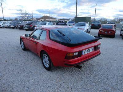 Porsche 944 TARGA - <small></small> 11.600 € <small>TTC</small> - #7