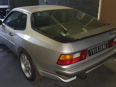 Porsche 944 Turbo - <small></small> 27.300 € <small>TTC</small>