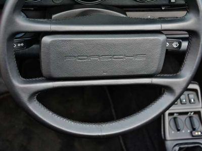 Porsche 964 - CARRERA 4 - CABRIO - FULL HISTORY - EUROPEAN - - <small></small> 59.950 € <small>TTC</small> - #11
