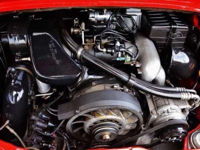 Porsche 964 - CARRERA 4 - CABRIO - FULL HISTORY - EUROPEAN - - <small></small> 59.950 € <small>TTC</small> - #15