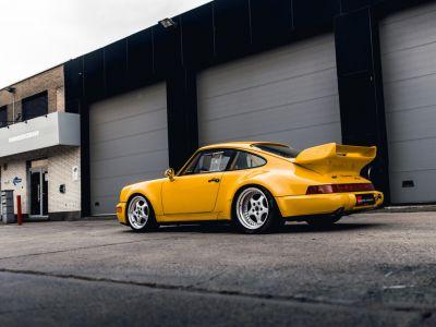 Porsche 964 3.8 RSR 'Le Mans Pack' 1of15 *P.O.R.* - <small></small> 999.999 € <small>TTC</small> - #3