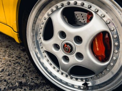 Porsche 964 3.8 RSR 'Le Mans Pack' 1of15 *P.O.R.* - <small></small> 999.999 € <small>TTC</small> - #10