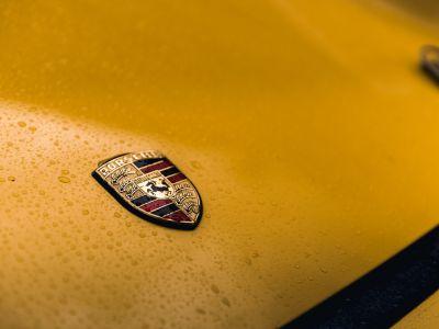 Porsche 964 3.8 RSR 'Le Mans Pack' 1of15 *P.O.R.* - <small></small> 999.999 € <small>TTC</small> - #11