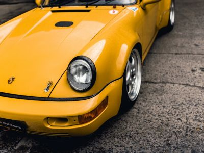 Porsche 964 3.8 RSR 'Le Mans Pack' 1of15 *P.O.R.* - <small></small> 999.999 € <small>TTC</small> - #19