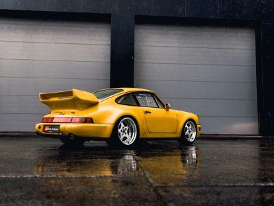Porsche 964 3.8 RSR 'Le Mans Pack' 1of15 *P.O.R.* - <small></small> 999.999 € <small>TTC</small> - #21