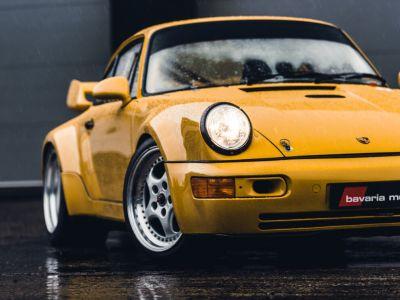Porsche 964 3.8 RSR 'Le Mans Pack' 1of15 *P.O.R.* - <small></small> 999.999 € <small>TTC</small> - #24