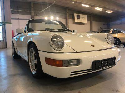 Porsche 964 C2 Cabrio - <small></small> 59.750 € <small>TTC</small> - #10
