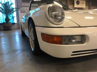 Porsche 964 C2 Cabrio - <small></small> 59.750 € <small>TTC</small> - #11