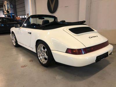 Porsche 964 C2 Cabrio - <small></small> 59.750 € <small>TTC</small> - #16