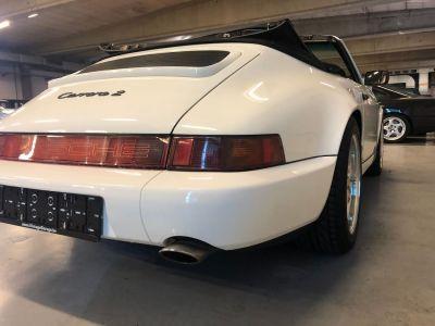 Porsche 964 C2 Cabrio - <small></small> 59.750 € <small>TTC</small> - #19